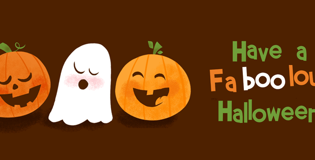 Fall Wallpaper Backgrounds Pumpkins Halloween Happy A Faboolous Halloween Free Facebook