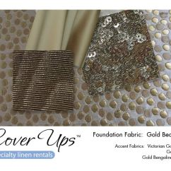 Chair Cover Rentals Macon Ga Plastic Pool Chairs Linen Chiavari North Gold Bedazzle Storyboard