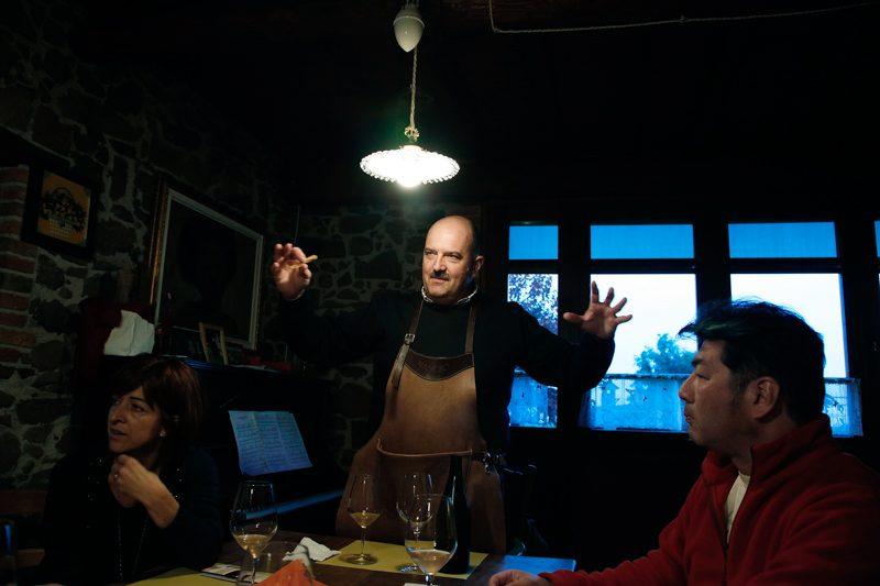 Gianfranco – Masiero viticoltura biodinamica