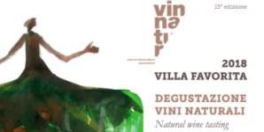 Villa Favorita – aprile 2018