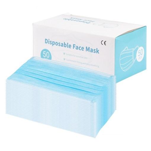 Hygienemasken CE-Zertifiziert
