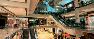 Hidden Hills Village Shopping Center