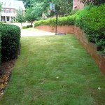 Atlanta Sod Installation