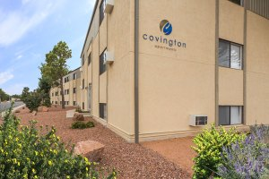 Covington Apartments