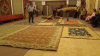 Buying a Turkish Carpet, Turkish Rug