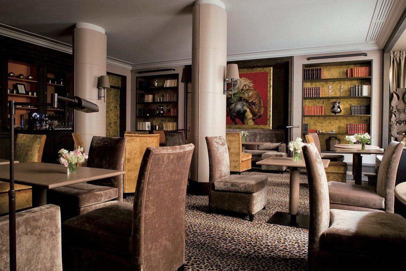 9 Characteristics of Boutique Hotels