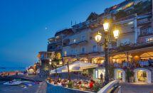 Hotel Covo Dei Saracenipositano Hotels 5 Star Luxury