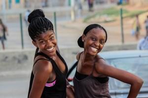 Viele Studenten aus Afrika können sich nicht gesetzlich versichern