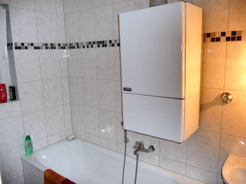 Das erste Bad im neuen Badezimmer » Cowboy of Bottrop