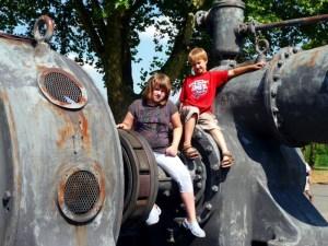 Schleusenpark Henrichenburg 1