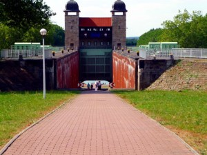 Schleusenpark Henrichenburg 2