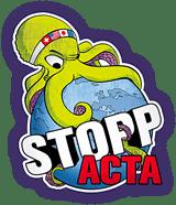 Stopp ACTA
