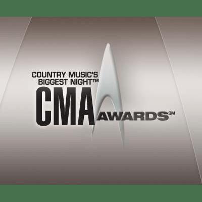 CMA Awards 2010 Logo