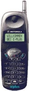 E-Plus Allround (Motorola C 160)