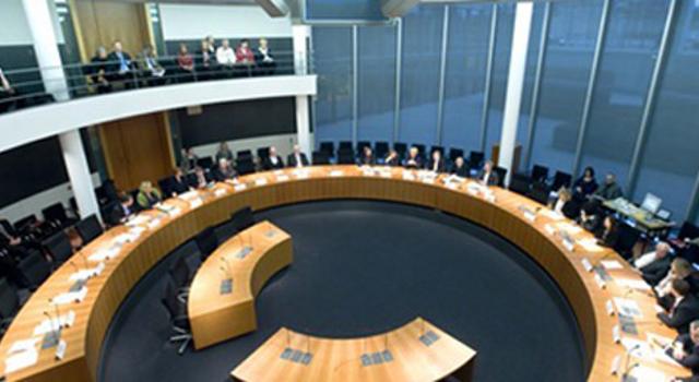Petitionsausschuss Header