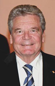 Joachim Gauck 2011, Bild: J. Patrick Fischer, Lizenz: CC-by sa 3.0