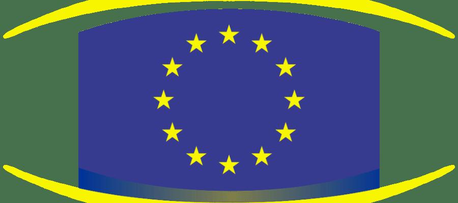 Logo Europa-Rat