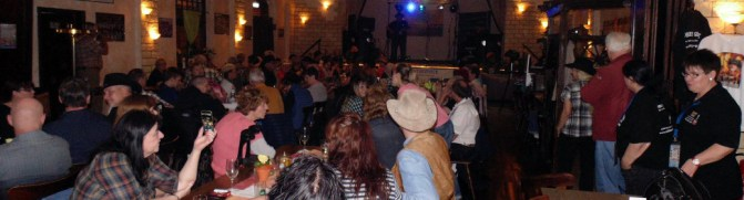 Country George CD-Release