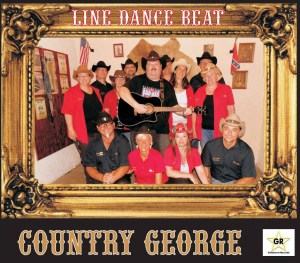 Line Dance Beat CD-Cover
