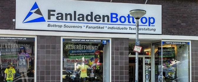 Fanladen Bottrop