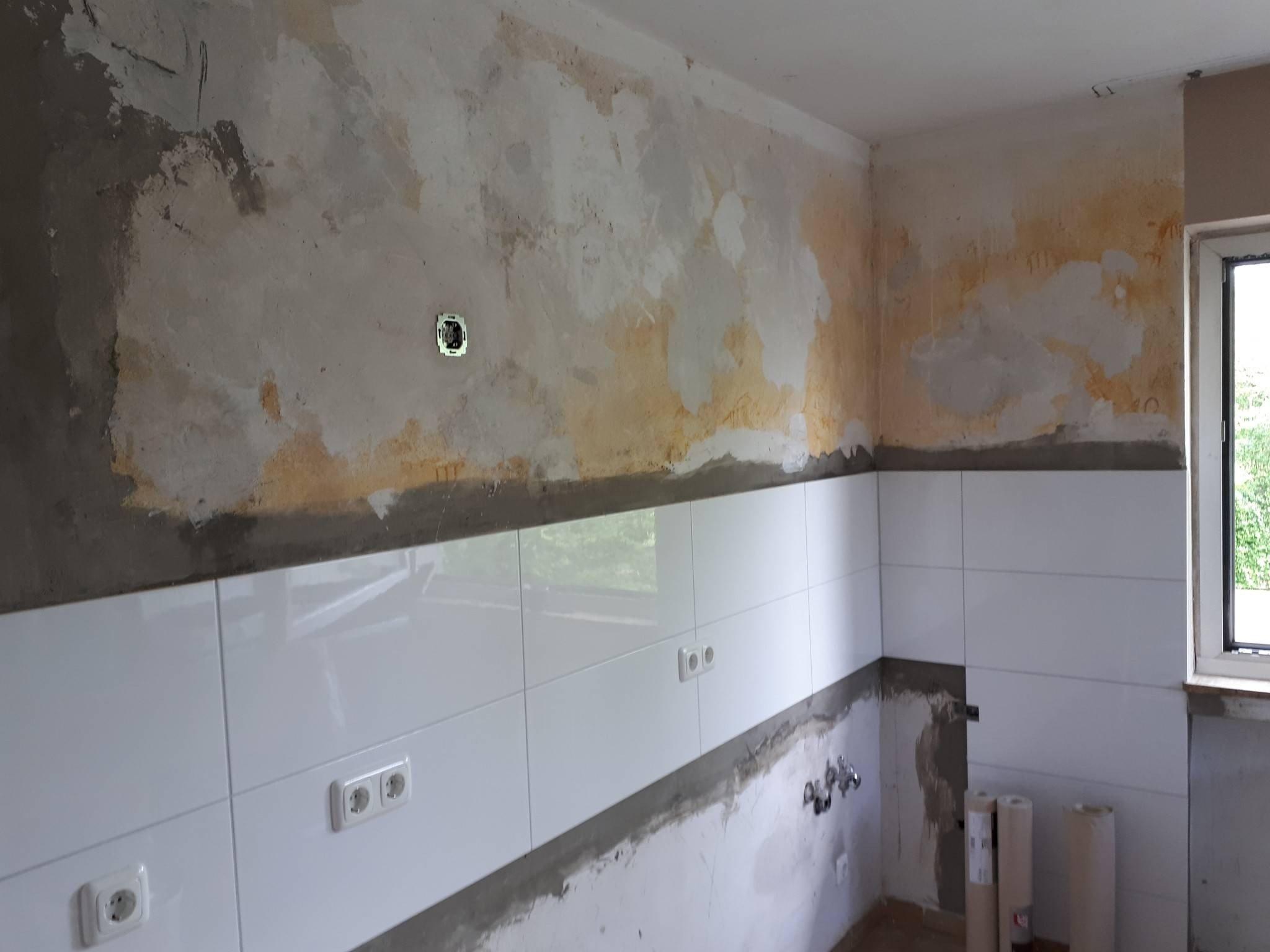 Einbau Steckdosen Arbeitsplatte Küche
