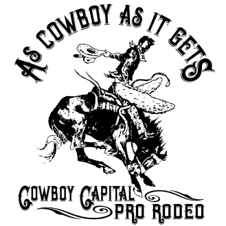 Cowboy Capital of the World
