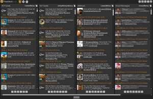 TweetDeck v0.38.2 (Air-Version)