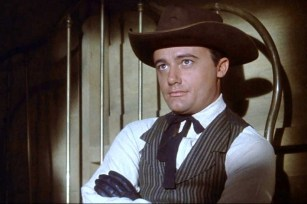 Image result for ROBERT VAUGHN MAGNIFICENT 7