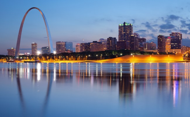 Best Of The West St Louis Missouri Cowboys And