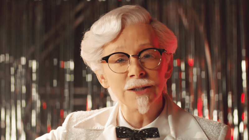 Colonel Sanders Model
