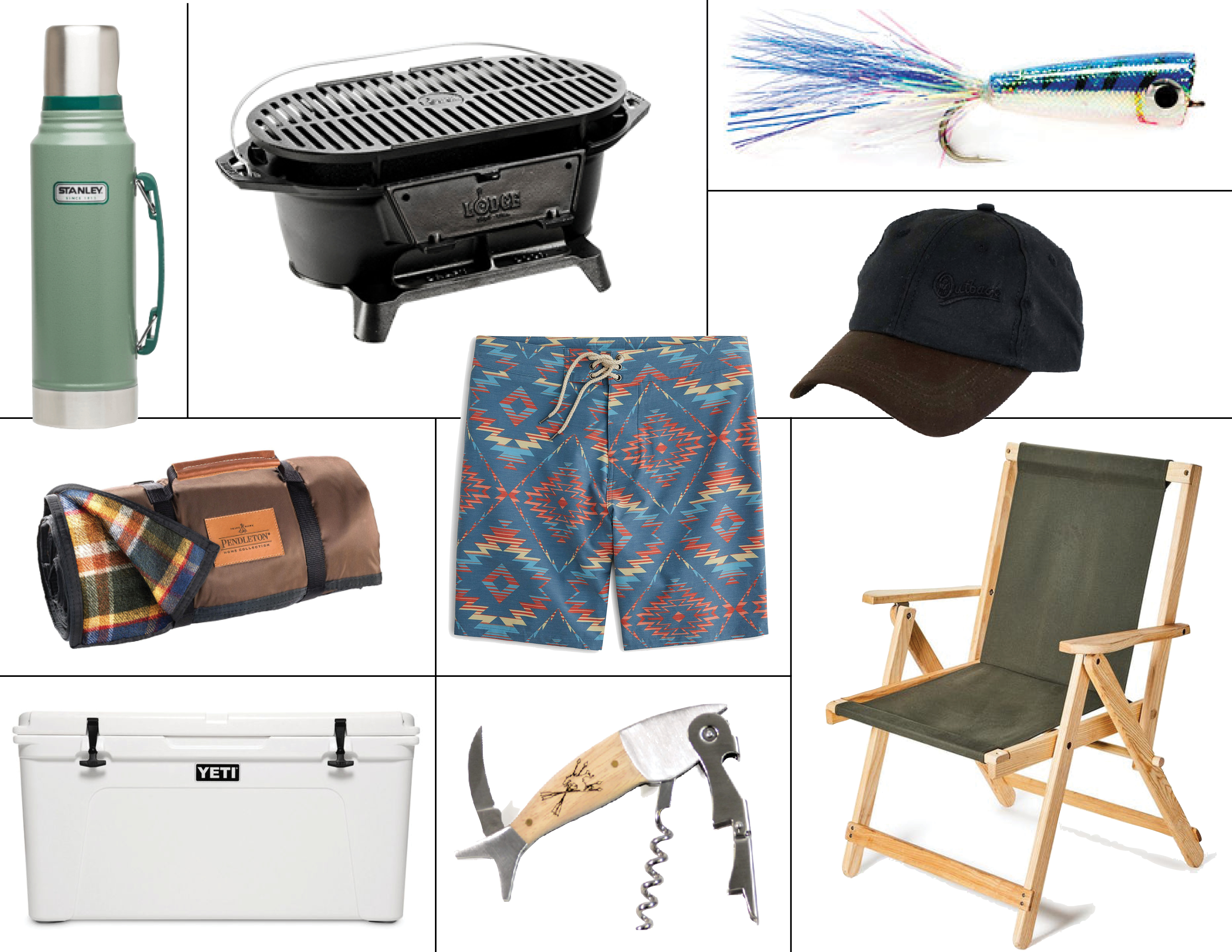 yeti folding chair cane seat repair father s day gifts cowboys and indians magazine
