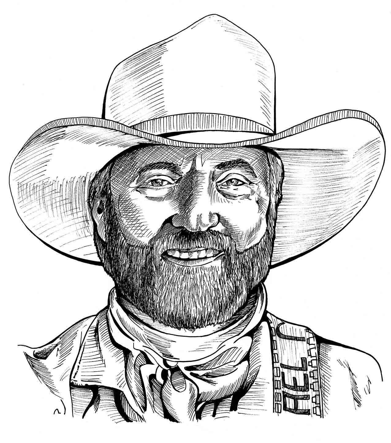 Live From Nashville With Michael Martin Murphey