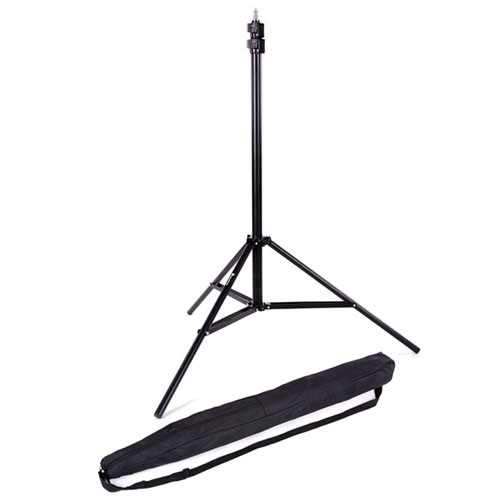 Premium 9' Heavy Duty Air Cushioned Video Studio Light