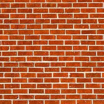 Savage Floor Drop 5 x 7 or 8 x 8Red Brick