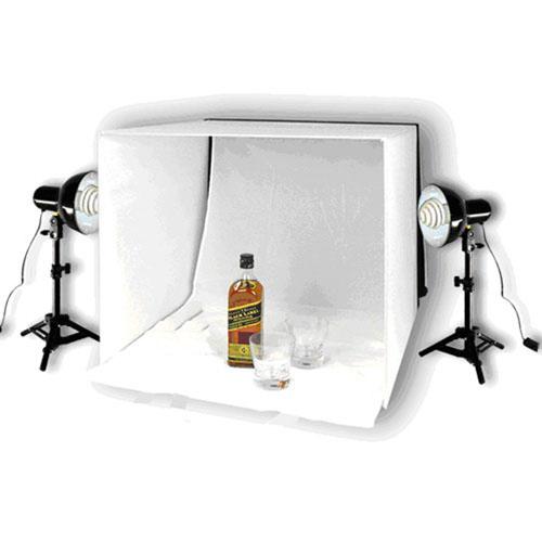 tabletop softbox lighting online