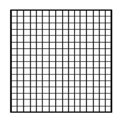 GRID ONLY FOR 24IN EGGCRATE
