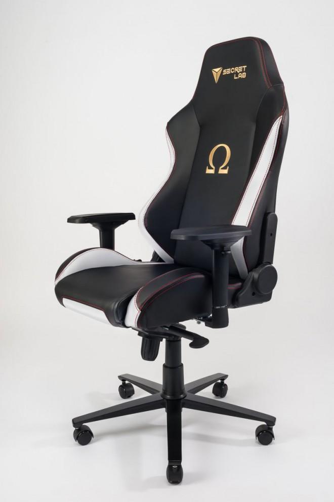 Secretlab Throne V2 et Omega du sige Gaming au tarif