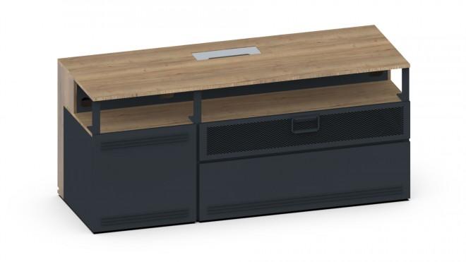 enfin du meuble tele specialement concu