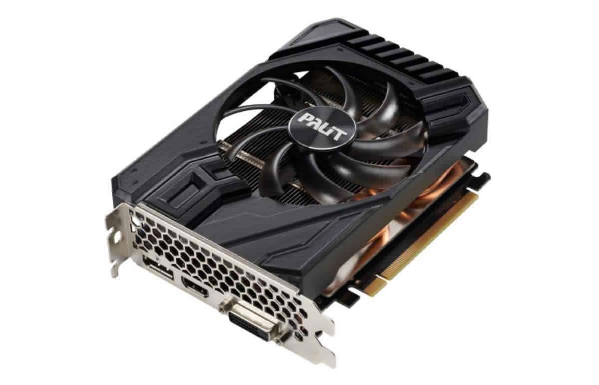 NVIDIA GeForce GTX 1660 Ti : revue de presse internationale - Cartes graphiques