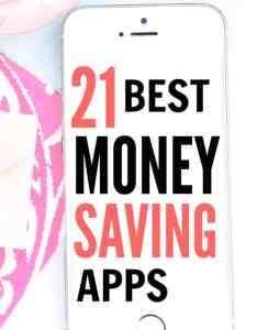 Best Money Saving Apps You Need
