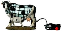 Cow Lamp - Home Design