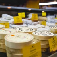 Cowdray Farm Shop - Cheeses