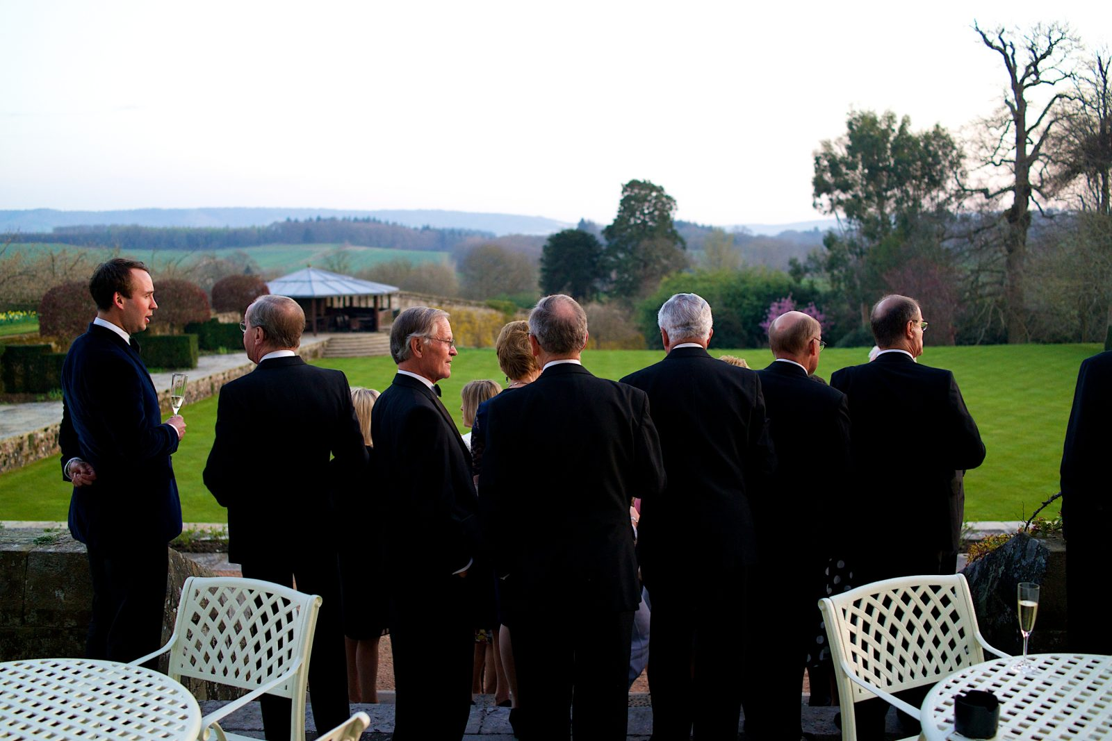 cowdray house corporate Host your corporate event