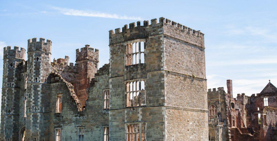 Cowdray Heritage