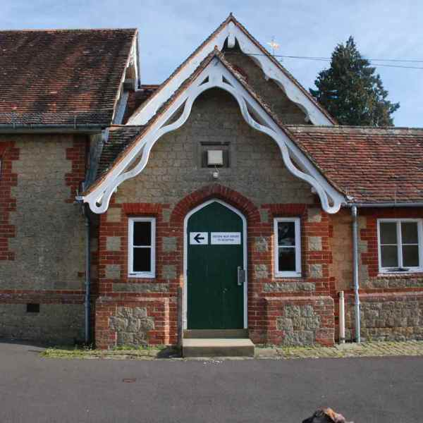 Cowdray Film Locations