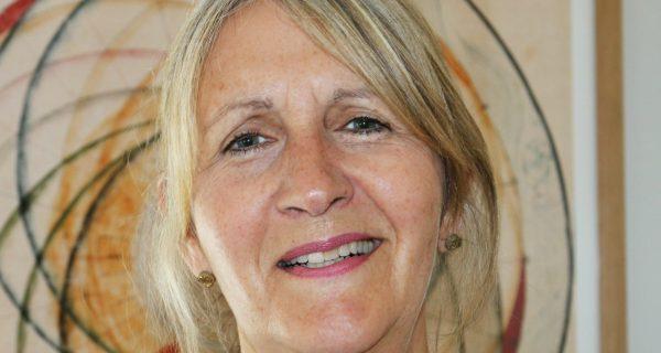 Sally Floyd