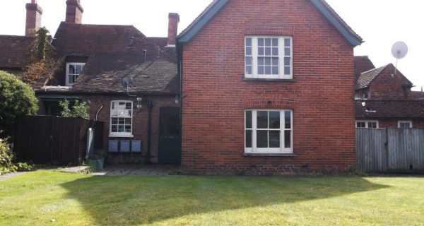 One bedroom maisonette - Residential property to rent on the Cowdray Estate, Midhurst, West Sussex