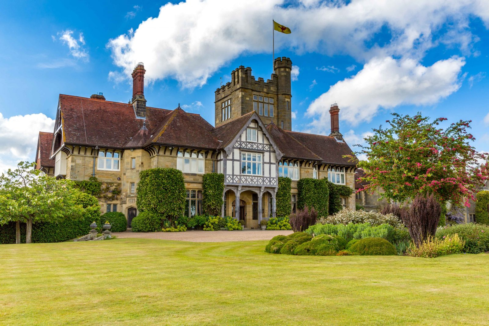 a spectacular venue for exclusive use hire