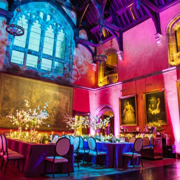 Weddings and Celebrations Cowdray House