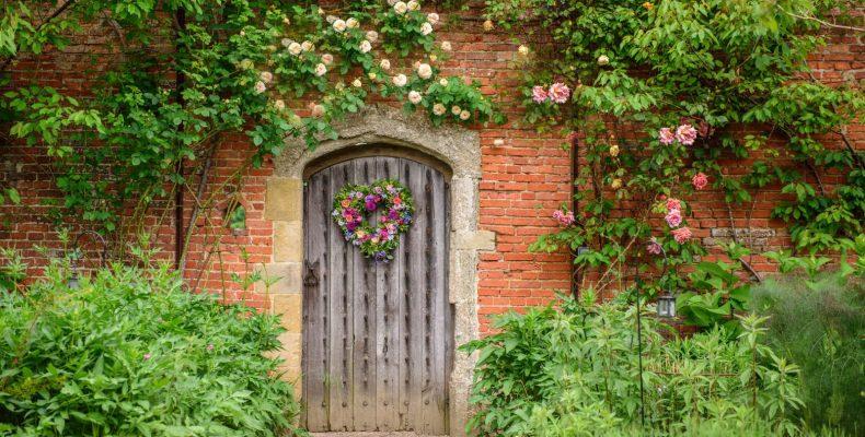 Cowdray Estate Weddings at Cowdray